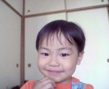 長男ぷちぐり2歳
