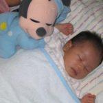 赤ちゃんに寝かしつけグッズは必須!