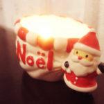 2010年のクリスマスごはん・ケーキ・プレゼント♪