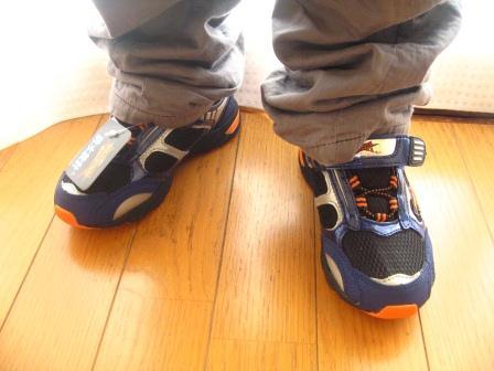 足の速い子に育てる方法~足の速さ遅さは遺伝ではないみたい