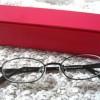 ド近眼でもJINSで安くメガネが買えた