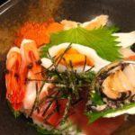 佳松苑グループで宿泊した後はかにはんでお食事【2012夏旅行・5】