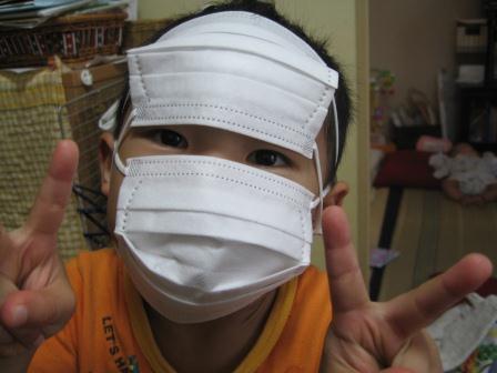 インフルエンザ今年も上陸。まずは旦那から