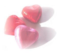 2014バレンタインにおすすめユニークチョコ選