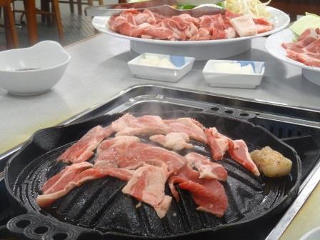 【2014夏旅行・1】岡山・蒜山高原でジンギスカンを堪能
