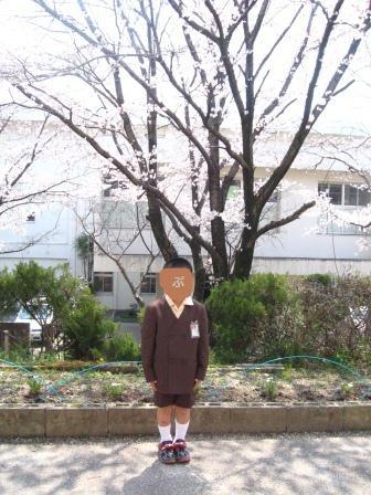 小学3年は制服や体操服のサイズアウトに注意!
