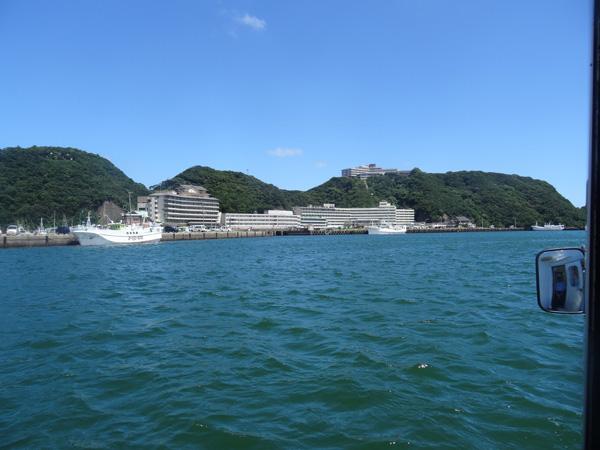 リアルスコープでも紹介された那智勝浦・ホテル浦島に泊まってきました!【1】