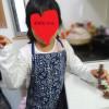 今更ですがにゃんこ一家のバレンタイン2016~娘と手作りバレンタイン