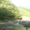 【2016年の夏休み】ラグビークラブのキャンプに参加in野迫川村