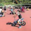 関西サイクルスポーツセンターで自転車を満喫