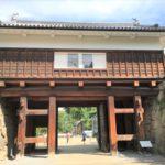 上田城見学&群馬・碓氷峠を攻める【2017夏旅行・2】