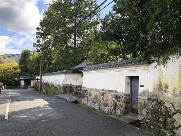 東大寺の近く