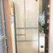 冷蔵庫が壊れた【3】新しい冷蔵庫が届いた時にやることは